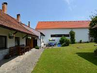 Chalupa k pronajmutí - Dolní Třebonín Jižní Čechy