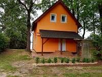 Chata k pronajmutí - okolí Dunajovic