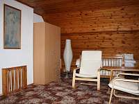 Horní Planá - Karlovy Dvory - chata k pronájmu - 6