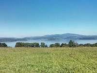 Pohled na jezero