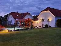 Chata u Blanice - chata ubytování Protivín - 5