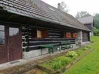 Chata k pronajmutí - Černá v Pošumaví - Bližná Jižní Čechy