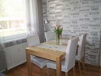 ubytování  v apartmánu na horách - České Budějovice