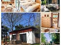 Zahradní bungalov - Třeboň