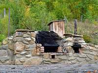 Chata Orlická přehrada - chata k pronajmutí - 8 Vůsí