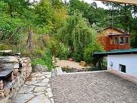 Chata Orlická přehrada - pronájem chaty - 25 Vůsí