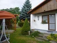Chata Klení - ubytování Benešov nad Černou - Klení