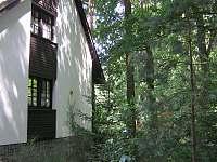 Roudná u Soběslavi - chata k pronajmutí - 20