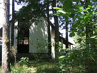Roudná u Soběslavi - chata k pronajmutí - 21