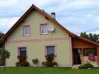 Rekreační dům ubytování v obci Kolný