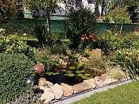 Zahrada - Domanín