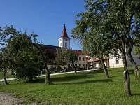 Penzion U Anděla - ubytování Purkarec - 3