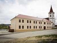 Penzion U Anděla Purkarec -