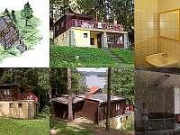 Chata Lenka - Kunžak