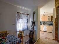 Apartmán 3 - Svatý Jan nad Malší