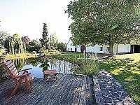 ubytování Lipensko na chalupě k pronajmutí - Svatý Jan nad Malší