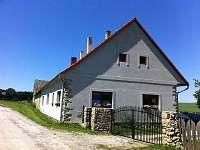 ubytování Jižní Čechy v penzionu na horách - Mutyněves
