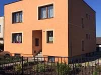 ubytování  ve vile na horách - Třeboň