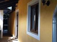 Chlum u Třeboně - apartmán k pronajmutí - 3