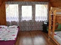 Podkrovní pokoj č.2 - Lásenice