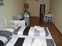 22 - apartmán ubytování Třeboň