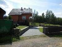 chata u Vltavy - k pronájmu Neznašov