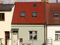 Rodinný dům na horách - Jindřichův Hradec