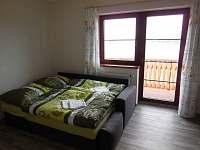 Apartmán 4 - Lipno - Kovářov