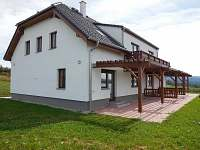 ubytování na Českokrumlovsku Apartmán na horách - Lipno - Kovářov