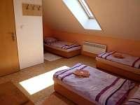 pokoje ve Dvoře - ubytování Týn nad Vltavou