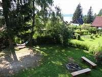 Chata Laura - Zahrada