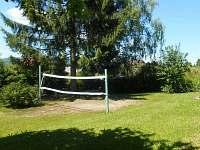 Chata Laura - Zahrada/hřiště