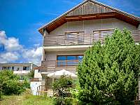 ubytování Lipensko ve vile na horách - Český Krumlov