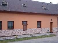 Chalupa k pronájmu - Frahelž Jižní Čechy