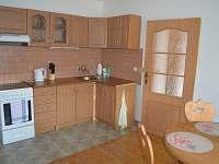 kuchyně - Frahelž