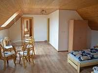 ložnice pro 4 osoby - Frahelž