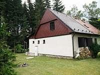 ubytování Maňava na chatě k pronájmu