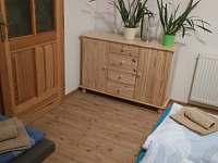 Ložnice 2 apartmán v podkroví