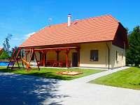 ubytování Skiareál Lipno - Kramolín na chalupě k pronájmu - Černá v Pošumaví