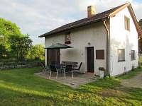 Chata k pronájmu - Třeboň - Branná Jižní Čechy