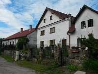 Chalupa k pronajmutí - Trhové Sviny - Pěčín Jižní Čechy