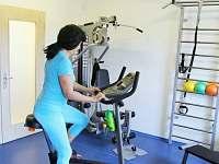 fitness - Pístina