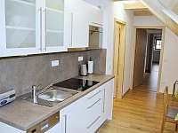 kuchyň v apartmánu - Pístina
