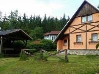 Chata k pronajmutí - chata ubytování Černá v Pošumaví - 2