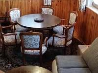 Chata k pronajmutí - chata ubytování Černá v Pošumaví - 9