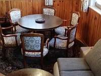 Chata k pronajmutí - chata ubytování Černá v Pošumaví - 5