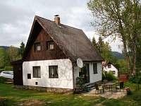 ubytování Loučovice na chatě k pronajmutí
