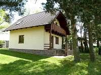 Levné ubytování  České Budějovice - Vltava Chata k pronajmutí - Dehtáře