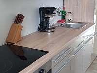 kuchyň-1.patro zezadu - Vodňany