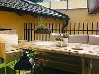 Dům u lázní Federer - rekreační dům - 31 Třeboň